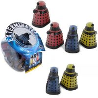 Doctor Who Dalek Bath Soaps