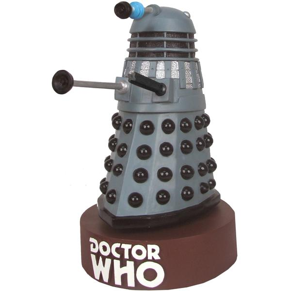 Doctor Who Dalek Bobble Head