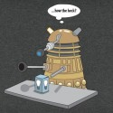 Doctor Who Dalek Discombobulate T-Shirt