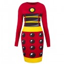 Doctor Who Dalek Dress