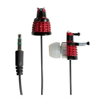 Doctor Who Dalek Earbuds