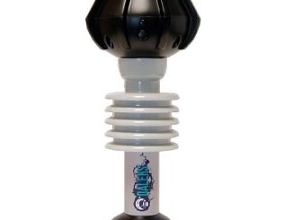 Doctor Who Dalek Eye Flashlight with Sound