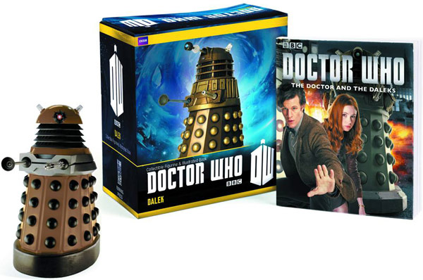 Doctor Who Dalek Kit