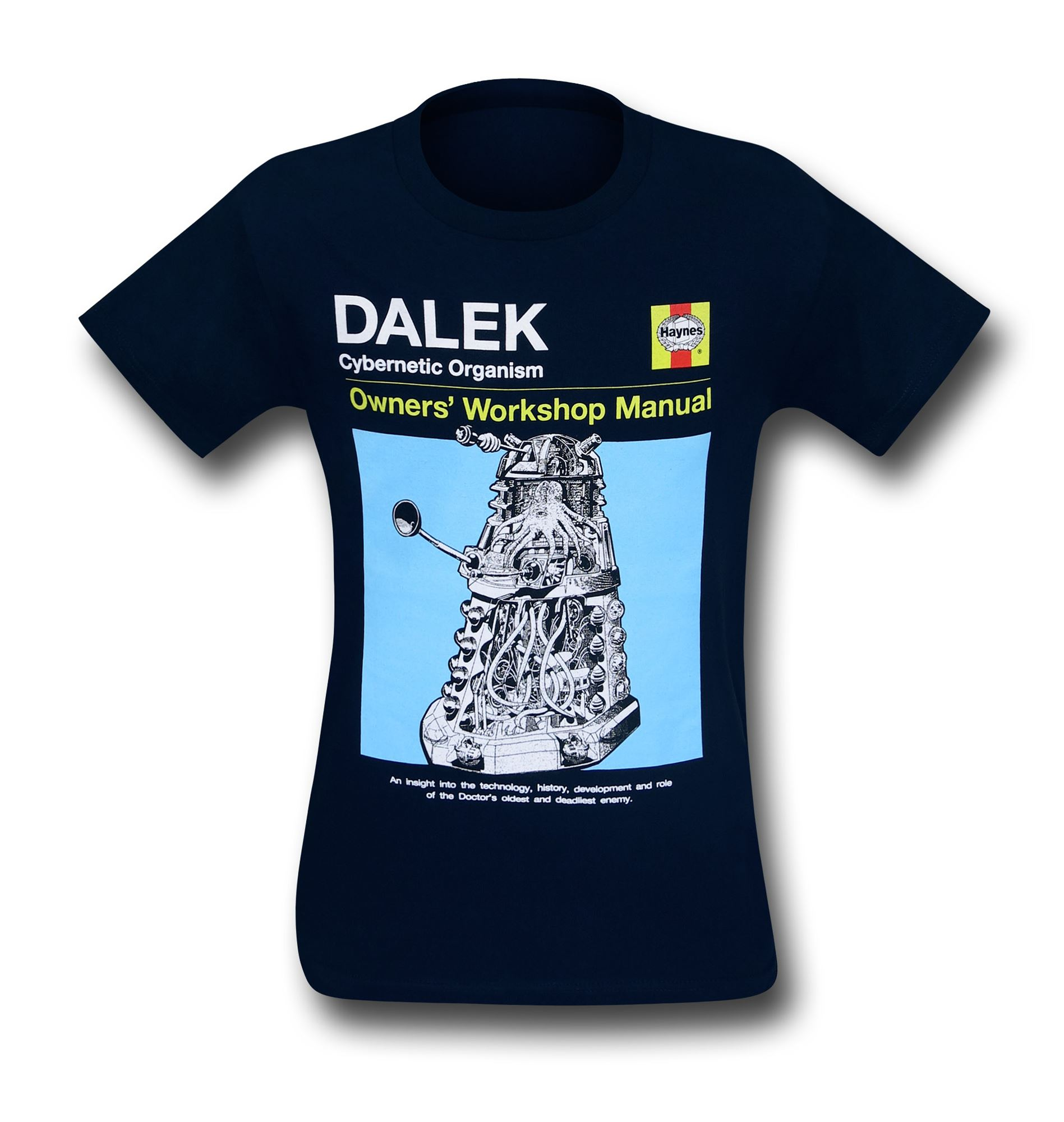 Walking Dead Cat T Shirt
