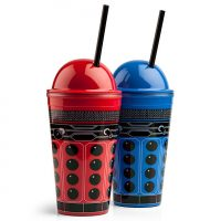 Doctor Who Dalek Tumbler Set