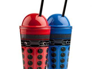 Doctor Who Dalek Tumbler Set