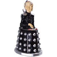 Doctor Who Davros Cookie Jar