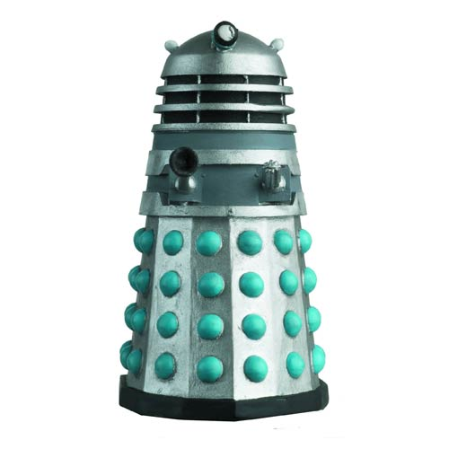 Doctor Who Dead Planet Dalek 19 Collector Figure