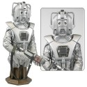 Doctor Who Earthshock Cyberman Masterpiece Collection Bust