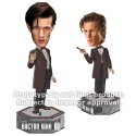 Doctor Who Electronic 11th Doctor Bobble Head