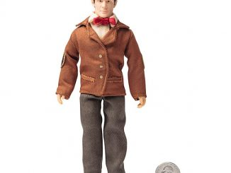Doctor Who Eleventh Doctor 8-Inch Action Figure