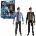 Doctor Who Eleventh Doctor Crash Set Action Figures