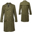 Doctor-Who-Eleventh-Doctor-Green-Coat