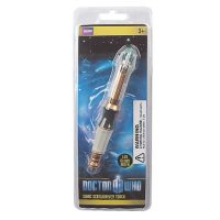 Doctor Who Eleventh Doctor Sonic Screwdriver Flashlight