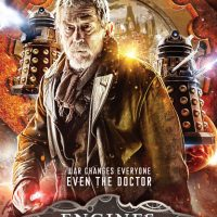 Doctor Who Engines of War HC Book