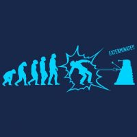 Doctor Who Exterminate T-Shirt