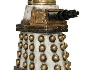 Doctor Who FX Special Weapons Dalek