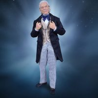 Doctor Who First Doctor Commemorative Edition Collector Figure