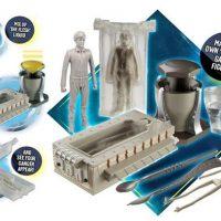 Doctor Who Flesh Bowl Figure Creator