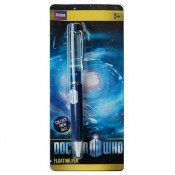 Doctor Who Floating TARDIS Pen