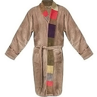 Doctor Who Fourth Doctor Bathrobe
