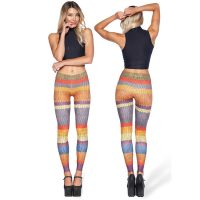 Doctor Who Fourth Doctor Leggings - small
