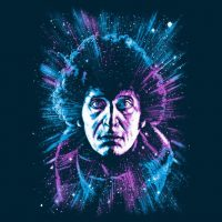 Doctor Who Fourth Doctor Shirt