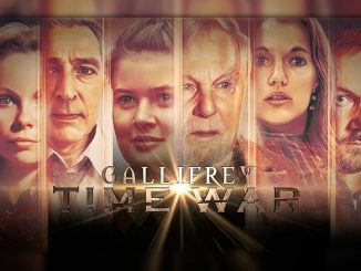 Doctor Who Gallifrey: Time War