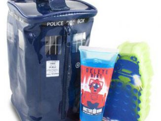 Doctor Who Gift Set