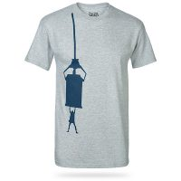 Doctor Who Hanging TARDIS T-Shirt