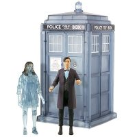 Doctor Who Hide Caliburn House Playset