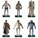 Doctor Who KittO Construction Figures