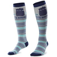 Doctor Who Knee High Tardis Socks