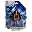 Doctor Who Leela Figure with Accessories