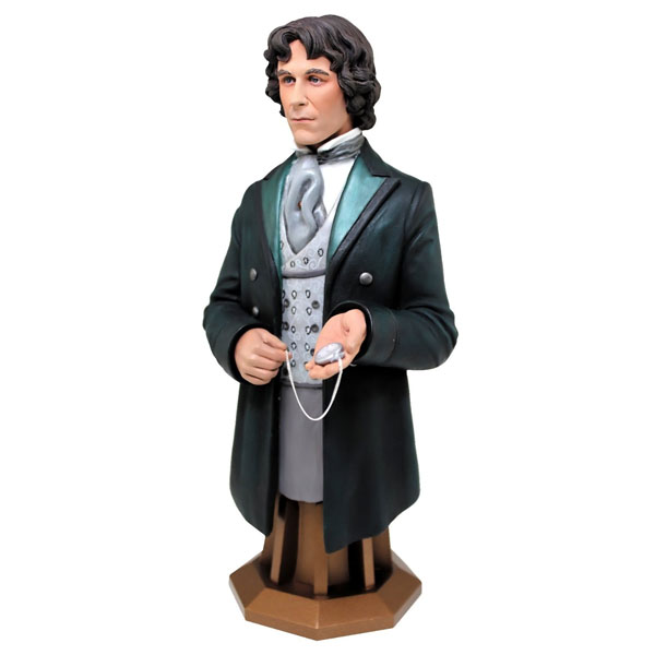 Doctor Who Masterpiece Collection 8th Doctor Maxi Bust