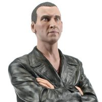Doctor Who Masterpiece Collection 9th Doctor Maxi Bust