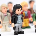 Doctor Who Mini Figure Set of all 11 Doctors