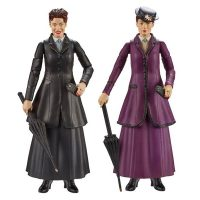 Doctor Who Missy Action Figures