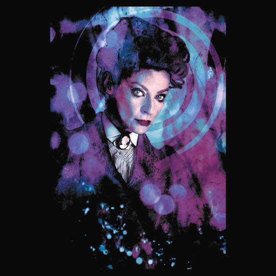 Doctor Who Missy Shirt