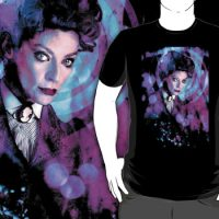 Doctor Who Missy T-Shirt
