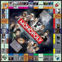 Doctor Who Monopoly