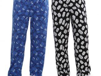 Doctor Who Pajama Pants