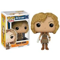 Doctor Who River Song Pop Vinyl Figure