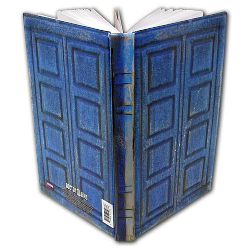 Doctor Who River Songs Journal