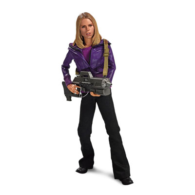 Doctor Who Rose Tyler Sixth Scale Figure