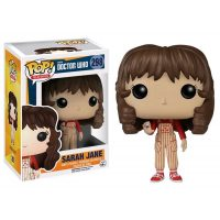Doctor Who Sarah Jane Smith Pop Vinyl Figure