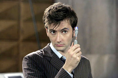 Doctor Who Sonic Screwdriver