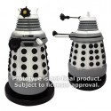 Doctor Who Supreme Dalek Bobble Head