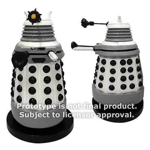 Doctor Who Supreme Dalek Bobble Head