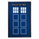 Doctor Who TARDIS Bath Mat